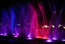 color-changing-fountain-light-two-rows-sync